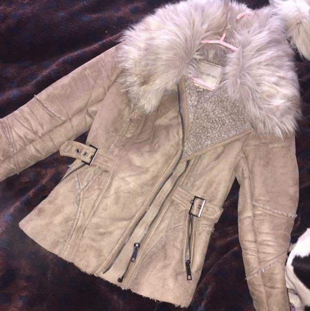 ForeverNew Jacket Size6