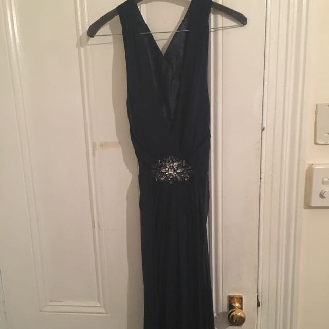 Jenny Packham Formal Dress