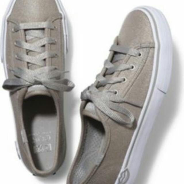 Keds Double Up EOS Sneakers.  Size: 11  Color: Natural #keds  Price: $40.00