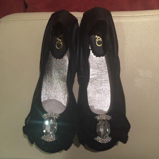 KOKKO娃娃鞋