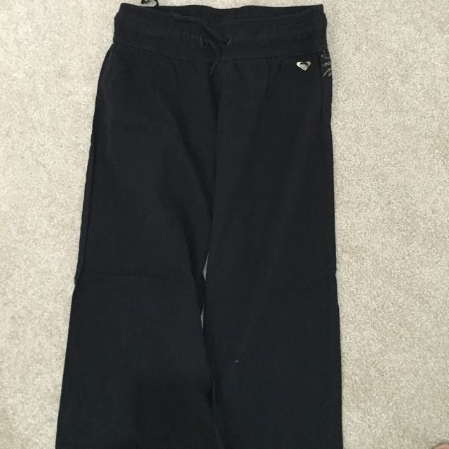 Light Material Roxy Pants