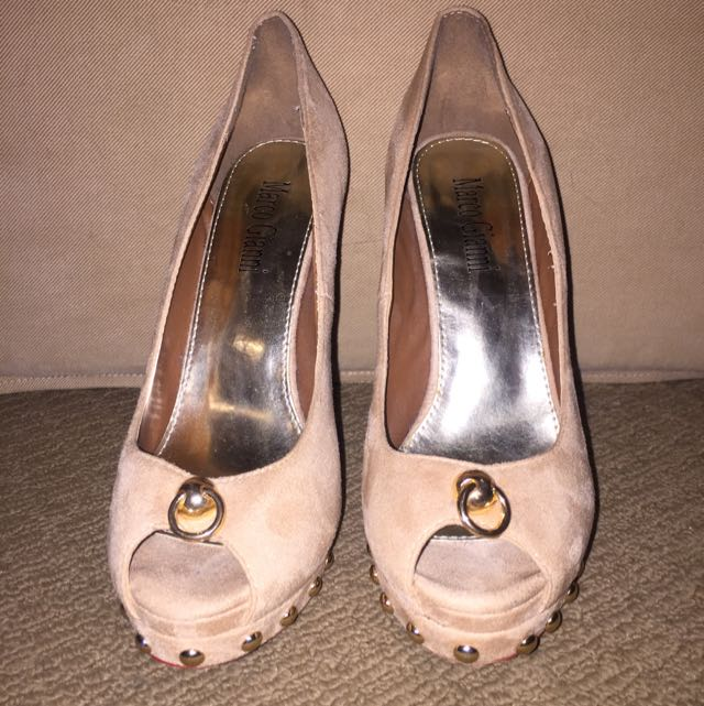 Marco Gianni Shoes Size40