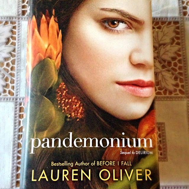 Pandimonium
