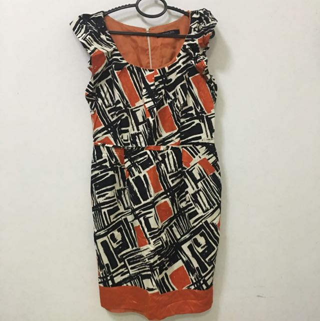 Patrizia Pepe Dress [RESERVED]