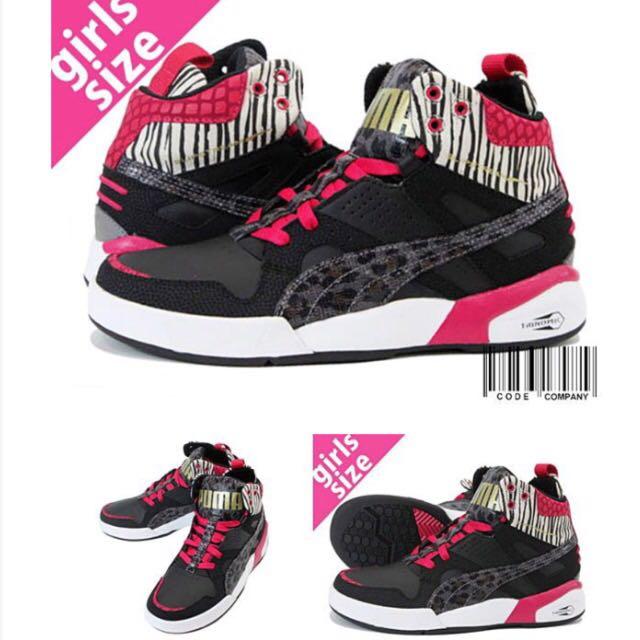 Puma 女鞋 8號