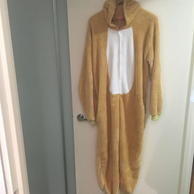 Rilakkuma pyjama