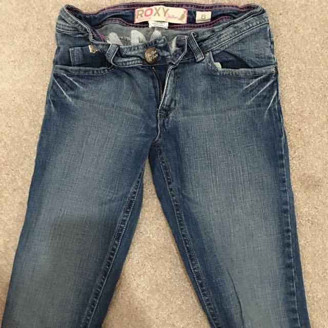 Roxy Jeans
