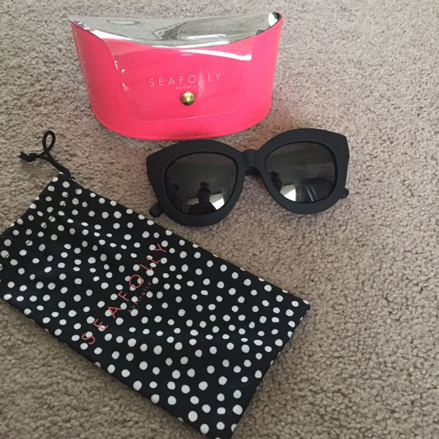 Seafolly Malibu Sunglasses
