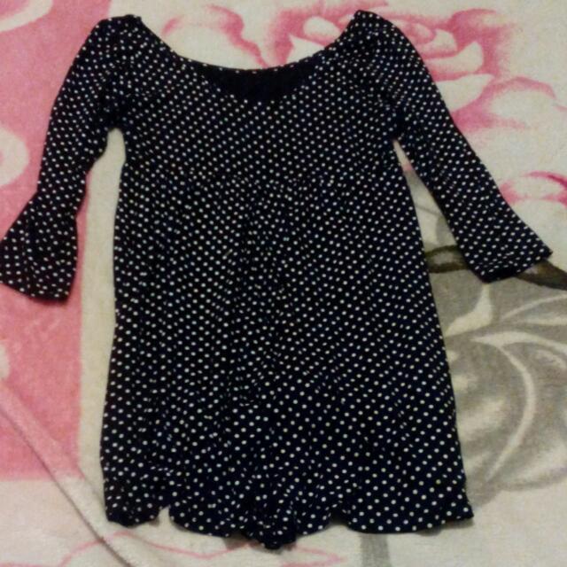 Size L Dress.