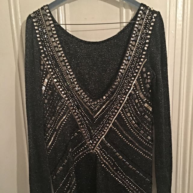 Thurley- Size 6 Dress