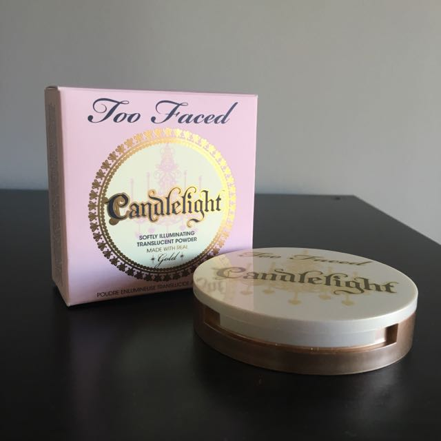 Too Faced Candlelight Powder