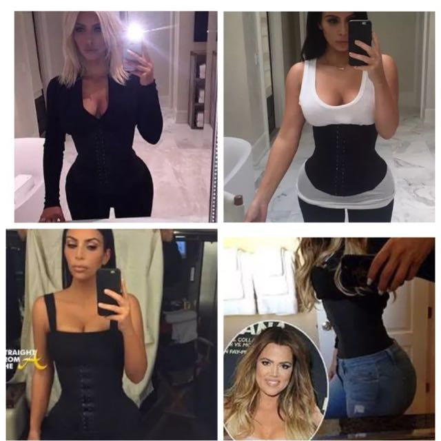 Waist Trainer , Same Brand As Kim K
