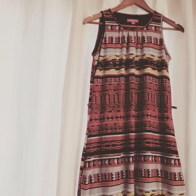 Young By Redtag Dress