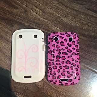 Blackberry Bold 9900 Cases