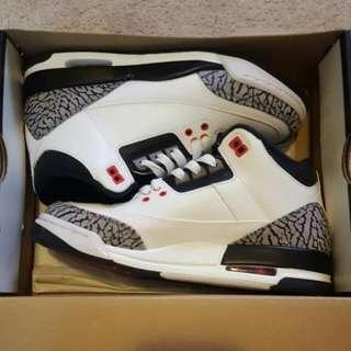 Air Jordan 3 Sneaker