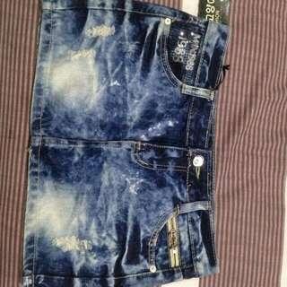 New Rok Mini Jeans