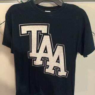 The Amity Affliction Tee / Merch