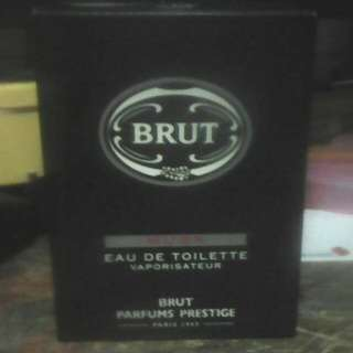 Brut Men Perfume