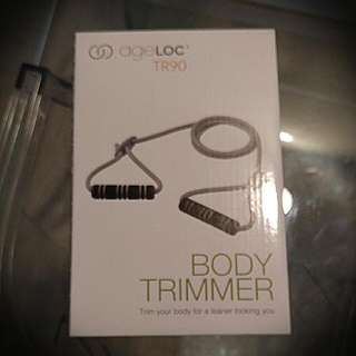 *New Reduced Price* Body Trimmer