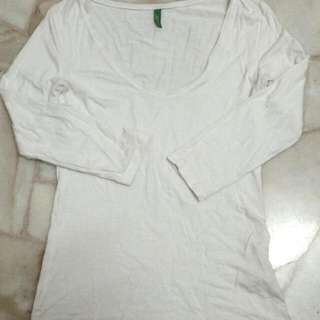 United color of benetton top