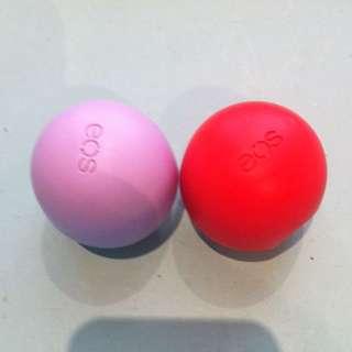 EOS Lip Balm: Passionfruit & Berry