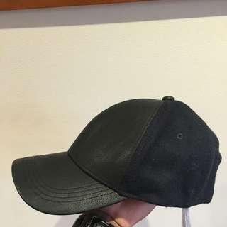 Cap Leather