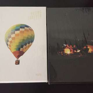 [WTS] BTS YOUNG FOREVER ALBUM