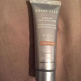 Marcelle Tinted Moisturizer