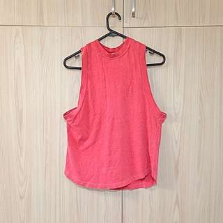 Rollas Sleeveless Top