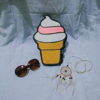 Icecream Sling Bag