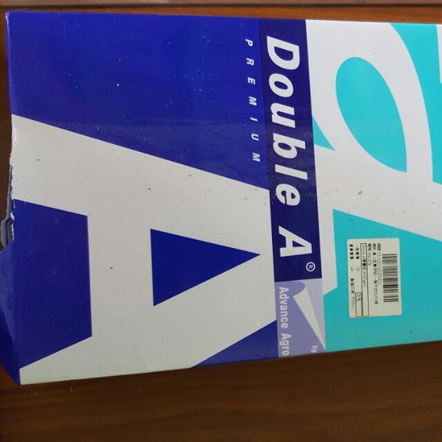 影印紙(不小心就買很多的好商品)120兩包220