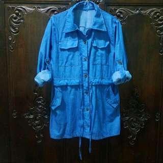 Bazeliva Plain Longsleeve Shirt