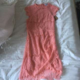 Mura Botique Dress