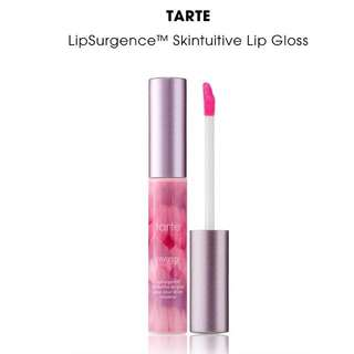 Tarte Lip Surgence Lipgloss