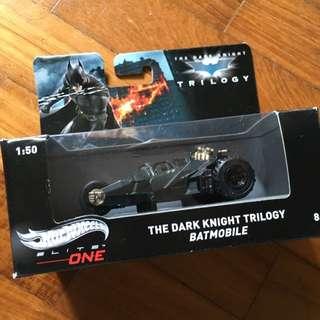 HotWheels The Dark Knight