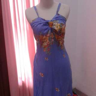 Aneka Long Dress Rumahan