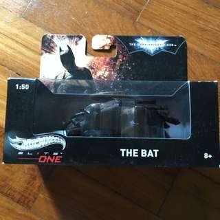 The Dark Knight ( The Bat )