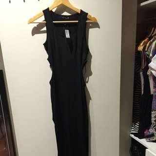 Chica booti Black Size 8 Dress