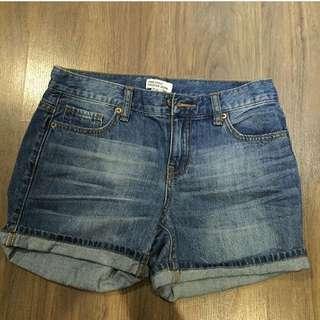 Bermuda F21 Shorts
