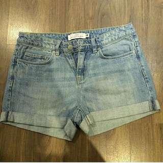 H&M Denim Shorts