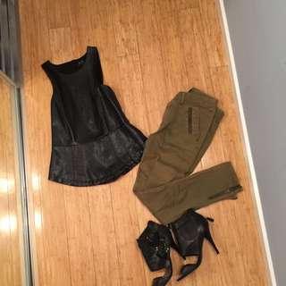 Bardot / Sportsgirl Outfit