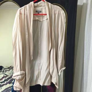 Cardigan Shirt