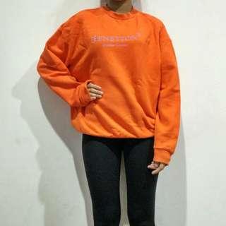 Benetton Warm Sweater