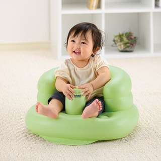 Richell Baby Soft Chair