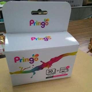 Pringo 相片紙 含運