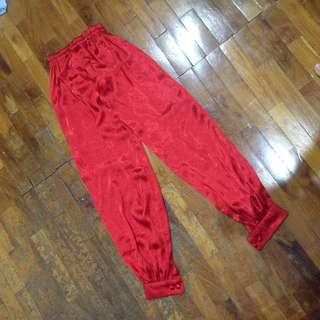 Aladdin Pants