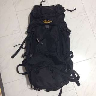 Mountain Equipment Multi-day Backpack 55L