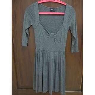 ASOS - Grey Dress