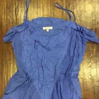 XS Talula Aritzia Dress