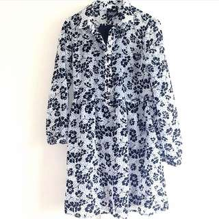 ASOS Reclaimed Vintage Dress